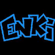 Enki logga