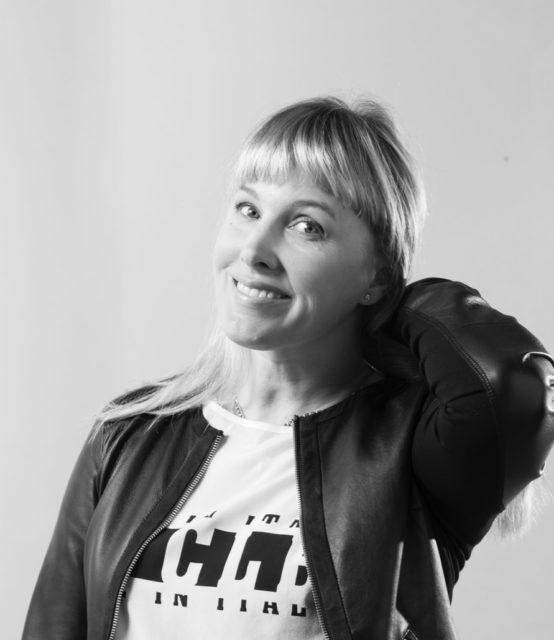 Hanna Harge