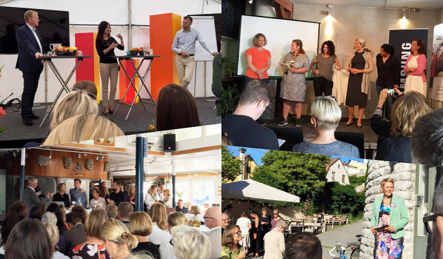collage almedalen